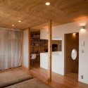 House with FUTOKORO / Mizuishi Architects Atelier (3) Courtesy of Mizuishi Architects Atelier