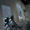 Flashback: Yad Vashem Holocaust Museum / Safdie Architects  Timothy Hursley