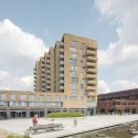 On the Brewery / LEVS Architecten  (7) © Marcel van der Burg – primabeeld