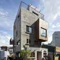 Cafe Mo'Better Blues / modo architect office (3) © Yum Seung Hoon