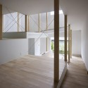 House of Slope / Fujiwarramuro Architects © Toshiyuki Yano