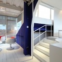 AND-SuperPress-SuperBla Office / Naço Architectures (15) © Xu Wen Lei