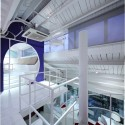 AND-SuperPress-SuperBla Office / Naço Architectures (12) © Xu Wen Lei