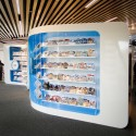 Myer Department Store / Peddle Thorp Architects (17) Courtesy of Peddle Thorp Architects