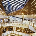 Myer Department Store / Peddle Thorp Architects (1) Courtesy of Peddle Thorp Architects