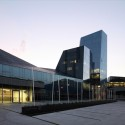 Salewa Headquarters / Cino Zucchi Architetti with Park Associati (8) © Cino Zucchi and Park Associati