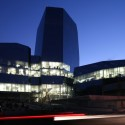 Salewa Headquarters / Cino Zucchi Architetti with Park Associati (20) © Cino Zucchi and Park Associati