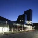 Salewa Headquarters / Cino Zucchi Architetti with Park Associati (19) © Cino Zucchi and Park Associati