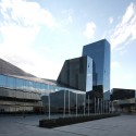 Salewa Headquarters / Cino Zucchi Architetti with Park Associati (17) © Cino Zucchi and Park Associati