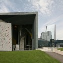 Salewa Headquarters / Cino Zucchi Architetti with Park Associati (12) © Cino Zucchi and Park Associati