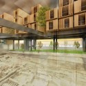 Anatkya Hotel / Emre Arolat Architects (4) Courtesy of Emre Arolat Architects