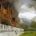 Anatkya Hotel / Emre Arolat Architects (3) Courtesy of Emre Arolat Architects