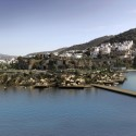 Bodrum Vicem / Emre Arolat Architects (7) Courtesy of Emre Arolat Architects