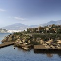 Bodrum Vicem / Emre Arolat Architects (6) Courtesy of Emre Arolat Architects