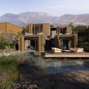 Bodrum Vicem / Emre Arolat Architects (4) Courtesy of Emre Arolat Architects