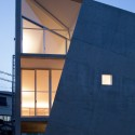 House Folded / Alphaville Architects Courtesy of Alphaville Architects
