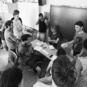 Avanzada Student Workshop / Breathnach Donnellan with EASA Participants (20) Courtesy of Avanzada Workshop Team