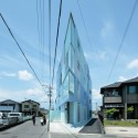 On the Corner / Eastern Design Office (14) © Koichi Torimura