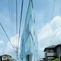 On the Corner / Eastern Design Office (13) © Koichi Torimura