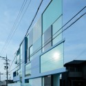 On the Corner / Eastern Design Office (8) © Koichi Torimura