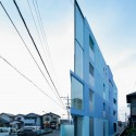 On the Corner / Eastern Design Office (7) © Koichi Torimura