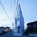 On the Corner / Eastern Design Office (6) © Koichi Torimura