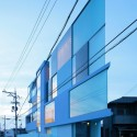 On the Corner / Eastern Design Office (5) © Koichi Torimura