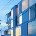 On the Corner / Eastern Design Office (4) © Koichi Torimura