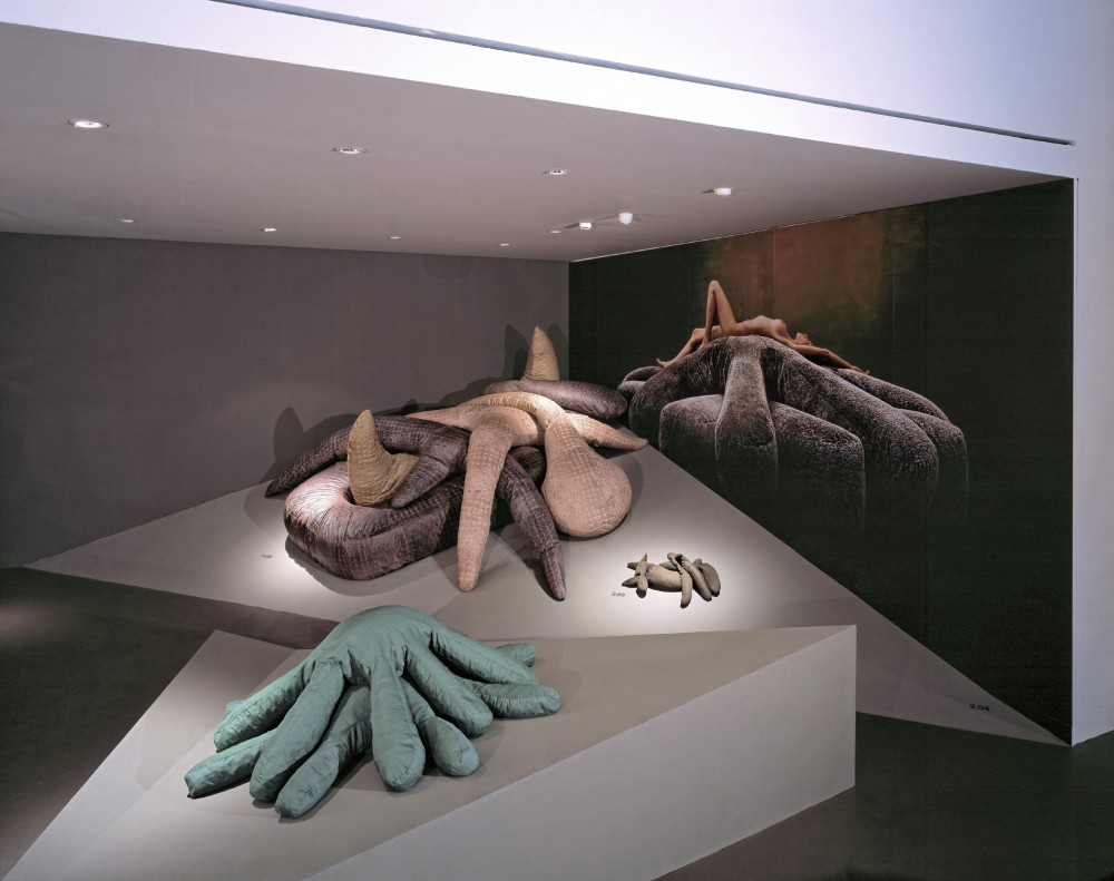 Vitra Design Museum: Antibodies. The Works of Fernando & Humberto Campana 1989-2009