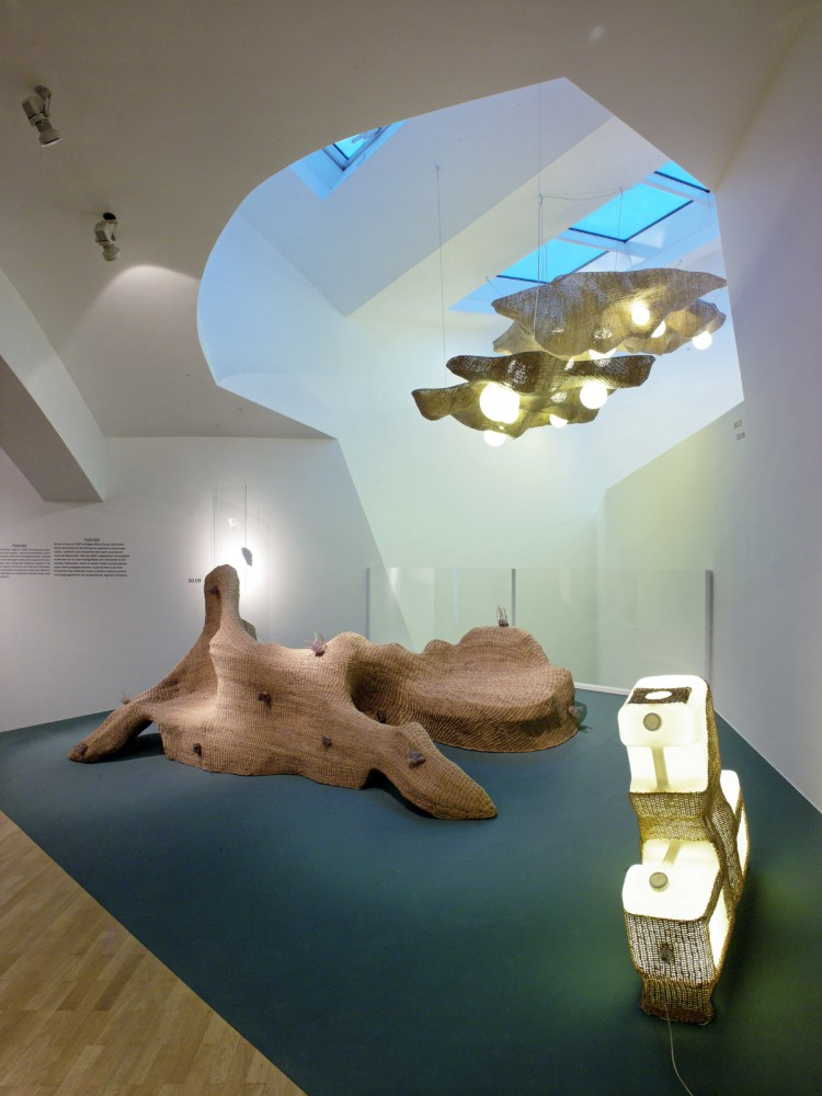 Vitra Design Museum: Antibodies. The Works of Fernando &#038; Humberto Campana 1989-2009