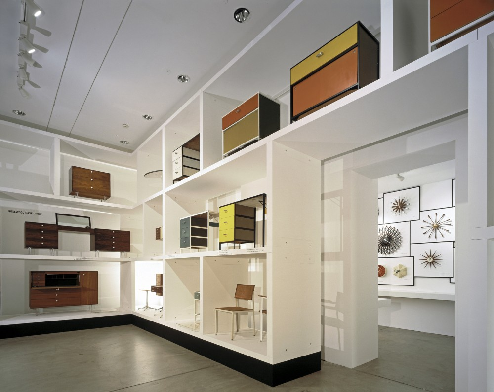 Architecture photography vitra design museum george for Vitra museum basel