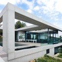 Casa en Costa d&#039;en Blanes / SCT Estudio de Arquitectura (8) Jos Hevia