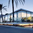 Club de Vela / SCT Estudio de Arquitectura (20) ©José Hevia