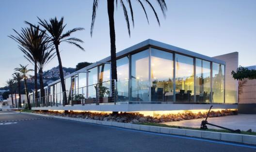 Mallorca archdaily - Estudio arquitectura mallorca ...