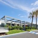 Club de Vela / SCT Estudio de Arquitectura (18) ©José Hevia