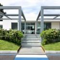 Club de Vela / SCT Estudio de Arquitectura (16) ©José Hevia