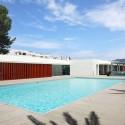 Club de Vela / SCT Estudio de Arquitectura (10) ©José Hevia