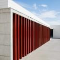 Club de Vela / SCT Estudio de Arquitectura (7) ©José Hevia
