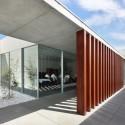 Club de Vela / SCT Estudio de Arquitectura (6) ©José Hevia