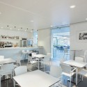 Club de Vela / SCT Estudio de Arquitectura (1) ©José Hevia