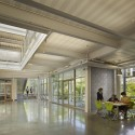 Sustainable Urban Science Center / SMP Architects (4) © Halkin Photography