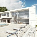 RMP_Gardone 002 © Richard Meier & Partners