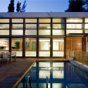 F house / Alroy Hazak architects (9) © Amit Giron