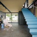 Lovallo Residence / Fitzsimmons Architects © Joseph Mills Photography