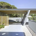 Private House / Weinstein Vaadia Architects (14) © Amit Geron