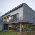 Private House / Weinstein Vaadia Architects (12) © Amit Geron