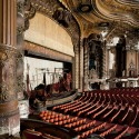 After the Final Curtain : Abandoned Theaters / Matt Lambros Loews Kings Theater  Matt Lambros