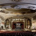 After the Final Curtain : Abandoned Theaters / Matt Lambros Loews Palace Theater  Matt Lambros
