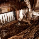 After the Final Curtain : Abandoned Theaters / Matt Lambros RKO Proctors Theater  Matt Lambros