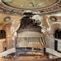 After the Final Curtain : Abandoned Theaters / Matt Lambros Shore Theater  Matt Lambros